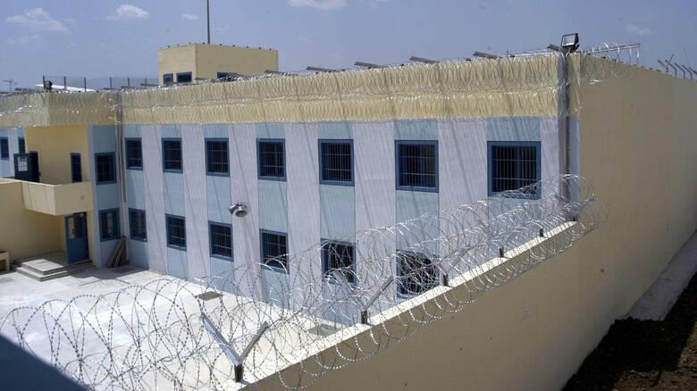 Φυλακές Τρικάλων: Σε εξέλιξη σοβαρά επεισόδια μεταξύ κρατουμένων
