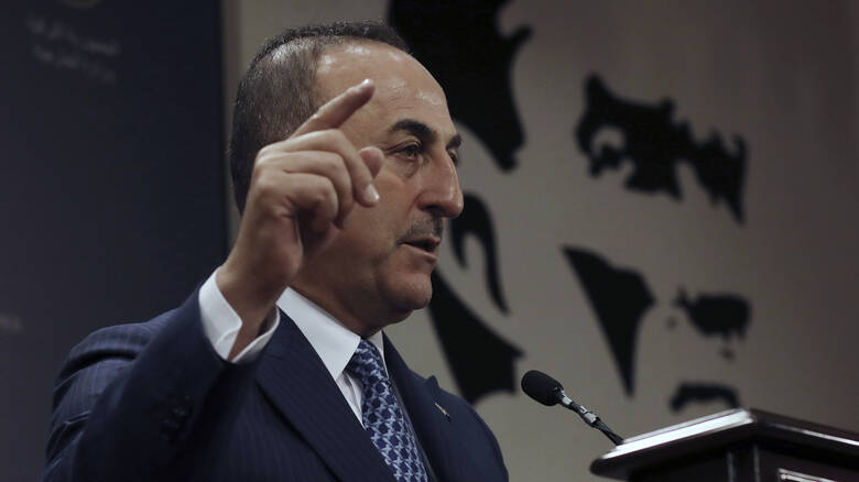 Τσαβούσογλου: Καταγγέλλει λιντσάρισμα Τούρκων αθλητών σε Ελλάδα και Ευρώπη