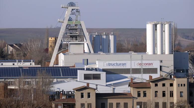 Ισχυρή έκρηξη σε oρυχείο στη Γερμανία – Πολλοί παγιδευμένοι
