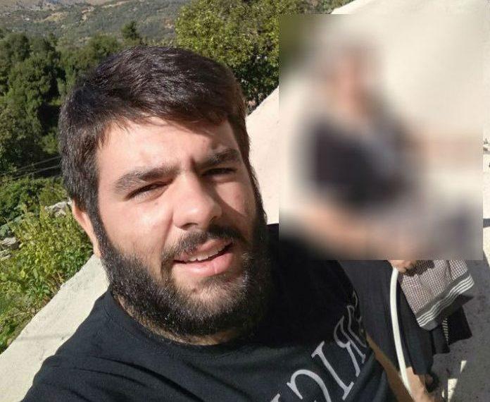 Αυτός είναι ο 22χρονος Δημήτρης που σκοτώθηκε σε τροχαίο