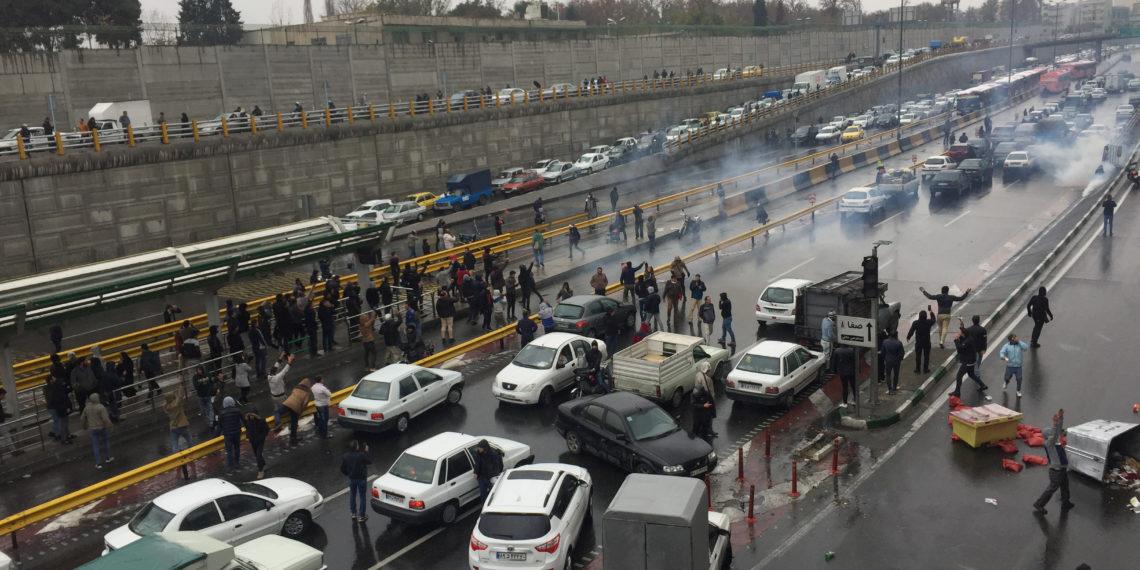 Ιράν: Οι αρχές συνέλαβαν οχτώ άτομα που φέρονται να συνδέονται με την CIA