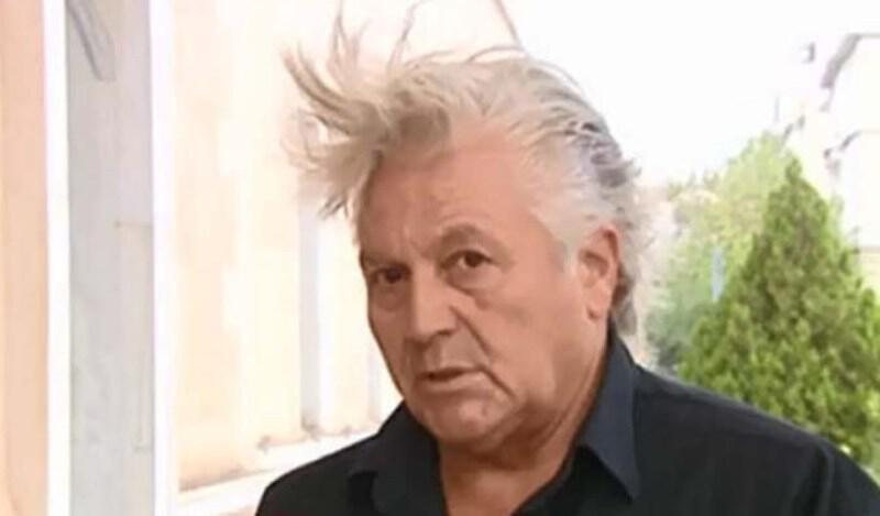 """Παπαχριστόπουλος """"αδειάζει"""" Τσίπρα: Έπρεπε να κάνουμε ό,τι ο Χρυσοχοΐδης- Δεν ήταν αντικυβερνητική η πορεία σε Πολυτεχνείο"""