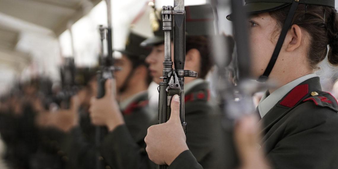 Βόλος: «Σάλος» με την προκλητική επίθεση σε Αξιωματικό του Στρατού Ξηράς