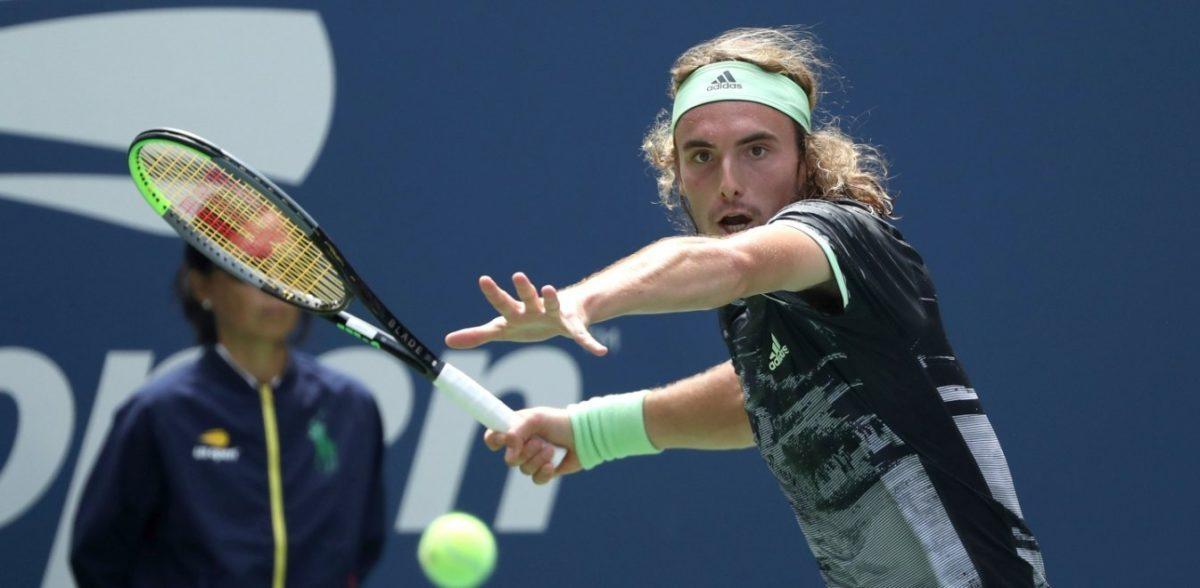Live Τσιτσιπάς – Ζβέρεφ: Η μάχη στο Λονδίνο για το ATP Finals