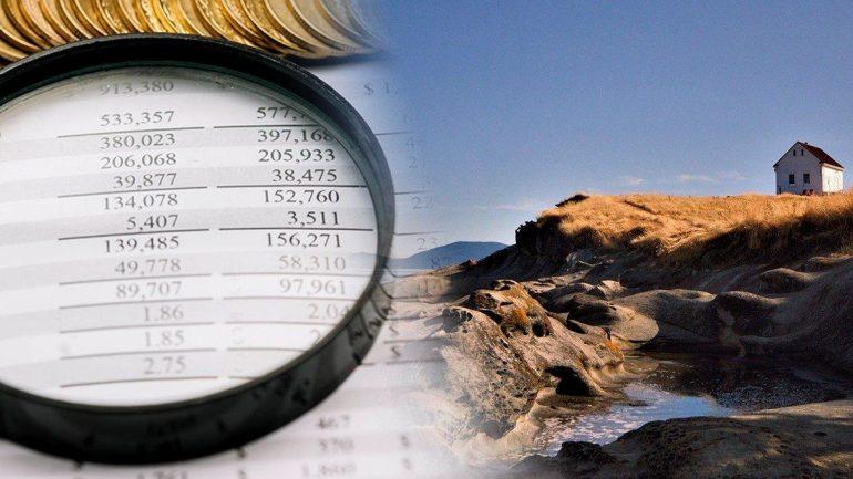 Αυθαίρετα: Προσαύξηση έως 40% στα πρόστιμα
