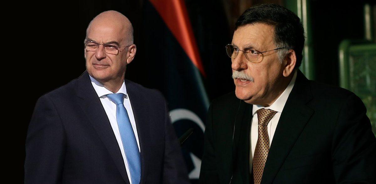 Τελεσίγραφο της Ελλάδας στη Λιβύη για την συμφωνία με την Τουρκία