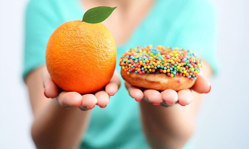 Οι 5 τροφές που επιβραδύνουν τον μεταβολισμό σας (φωτογραφίες)