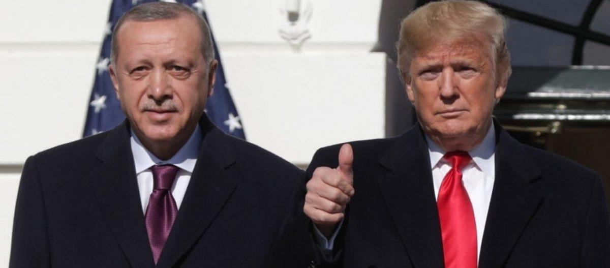 Ερντογάν: «Να λύσουμε επειγόντως το θέμα με τους S-400 – Να ξεπεράσουμε τις δυσκολίες μέσω του διαλόγου»