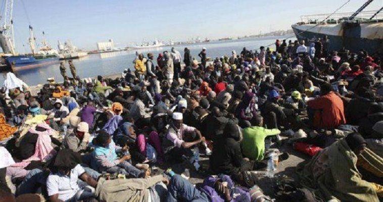 Εν αναμονή των κυβερνητικών αποφάσεων για το προσφυγικό