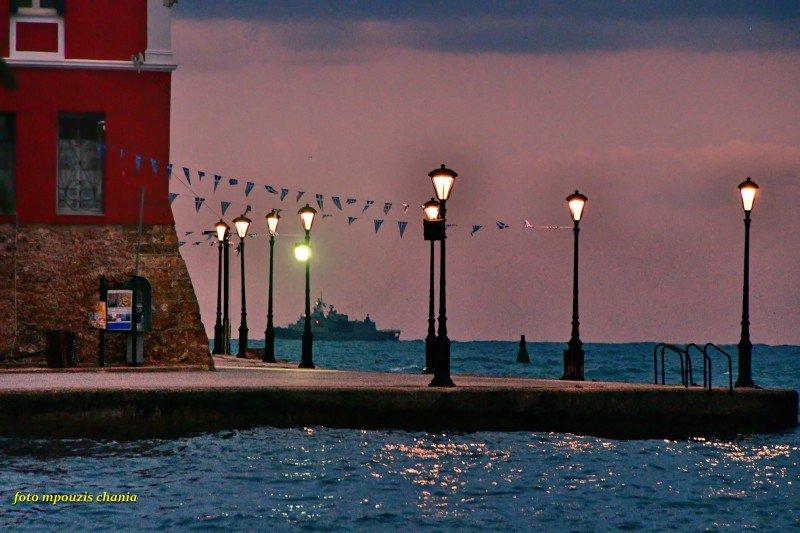 Χανιά: Το πρόγραμμα εορτασμού της 106ης επετείου της Ένωσης της Κρήτης με την Ελλάδα