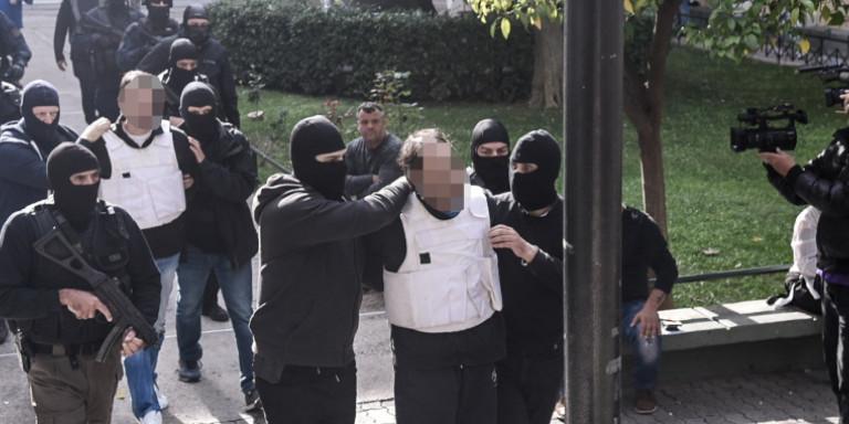 «Επαναστατική Αυτοάμυνα»: Μαθήματα πολεμικών τεχνών έκανε ο ένας από τους συλληφθέντες