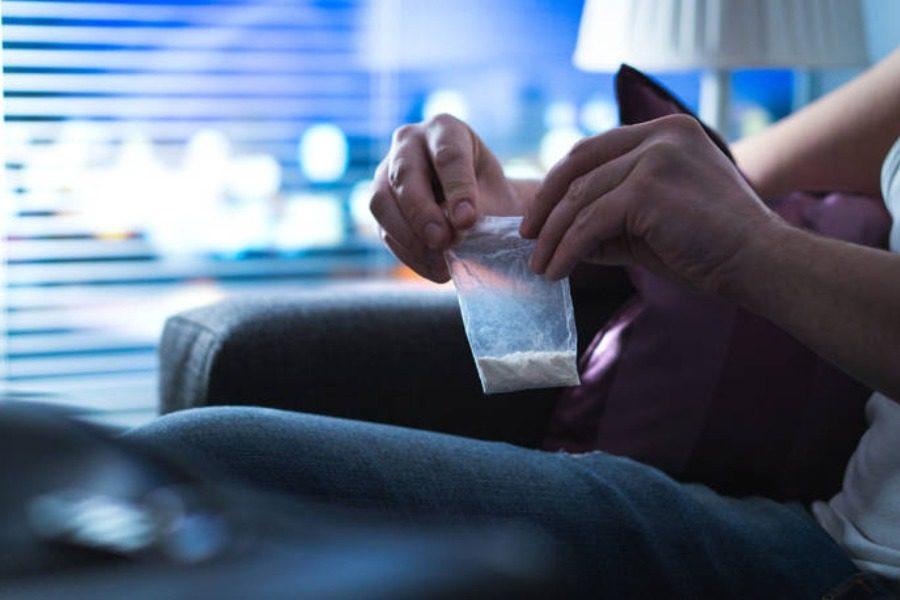 Να τι κάνει η κοκαΐνη στον εγκέφαλο
