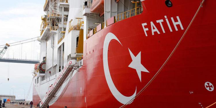 ΕΕ: Κυρώσεις και τουρκικές παράνομες γεωτρήσεις στην ατζέντα της σημερινής συνεδρίασης
