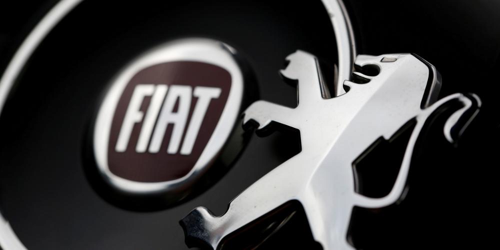 «Γάμος» Fiat-Chrysler με Peugeot με προίκα 45 δισ. ευρώ