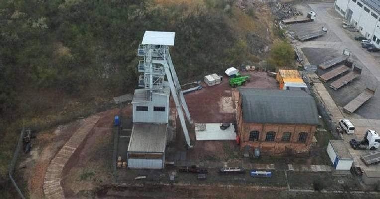 Έκρηξη σε ορυχείο στην Γερμανία… Διασώθηκαν άπαντες (upd.)