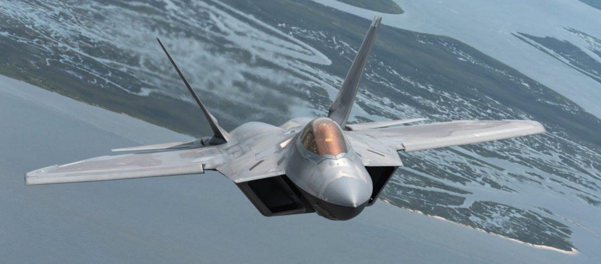 Βίντεο δείχνει το «ανίκητο» F-22 να χάνει σε «αερομαχία» από το γαλλικό Rafale: Το έκρυψαν για 10 χρόνια οι Αμερικανοί