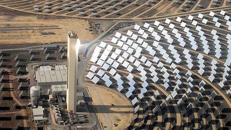 Πότε ξεκινούν εργασίες για το ηλιοθερμικό project της Κρήτης