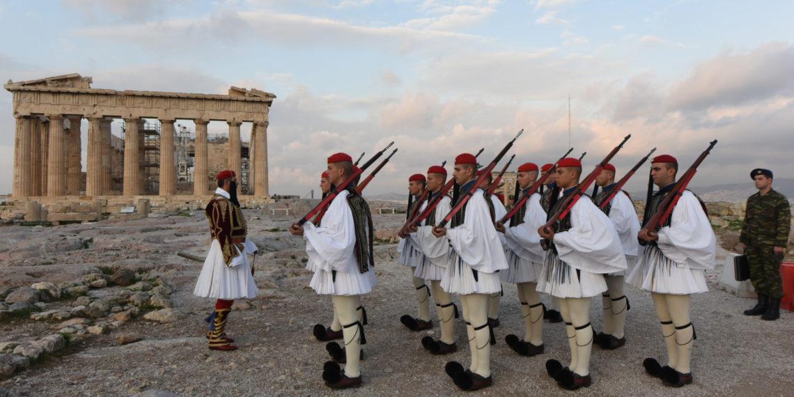 Ημέρα Ενόπλων Δυνάμεων: Η Ημερήσια Διαταγή του ΥΕΘΑ Παναγιωτόπουλου
