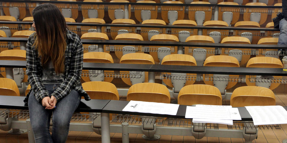 Υποτροφίες σε 3.771 φοιτητές: Όροι και προϋποθέσεις για ενισχύσεις από 3.420€ ή 1.800€