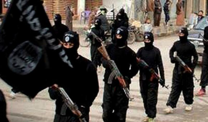 Συρία: Το Ισλαμικό Κράτος ανέλαβε την ευθύνη για τη δολοφονία ιερέα και του πατέρα του