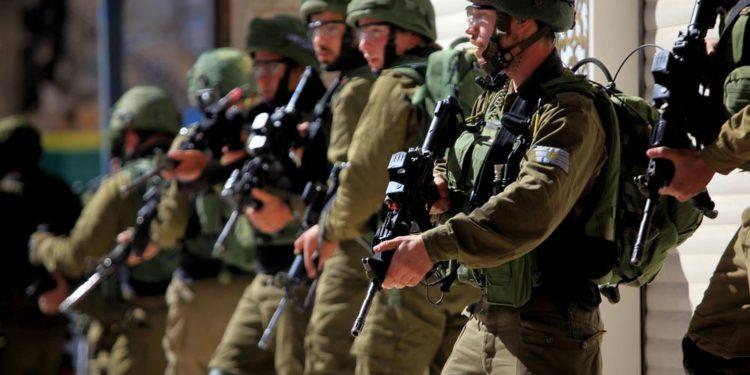Φρίκη στην Παλαιστίνη: Ένας νεκρός από ισραηλινά πυρά