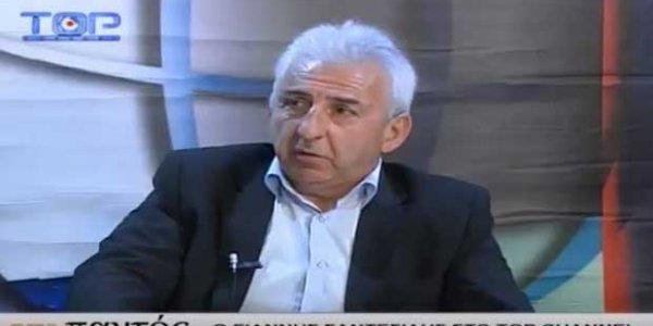 Στέλεχος ΝΔ πρότεινε «να ρίχνετε τους πρόσφυγες στο Αιγαίο» και διεγράφη