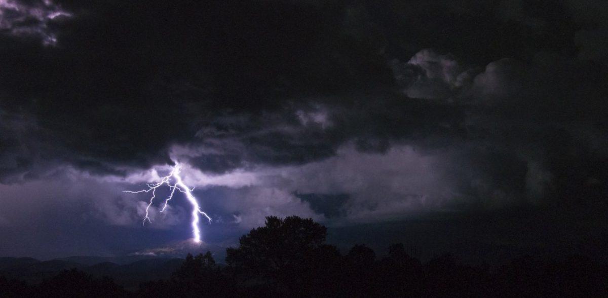 Καιρός: Έκτακτο δελτίο επιδείνωσης από την ΕΜΥ – Βροχές και καταιγίδες