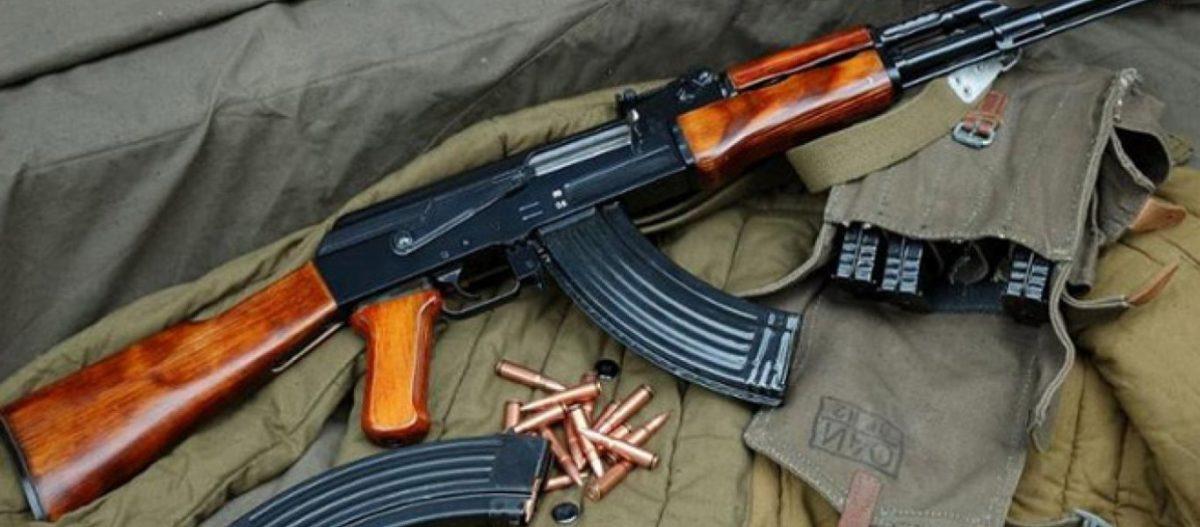 «Μίλησαν» τα καλάσνικοφ – Έχουν χρησιμοποιηθεί από την «Επαναστατική Αυτοάμυνα»