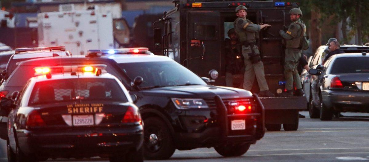 Πυροβολισμοί σε πάρτι στην Καλιφόρνια: «Πτώματα παντού» λένε οι αστυνομικοί που μπήκαν μέσα (βίντεο)