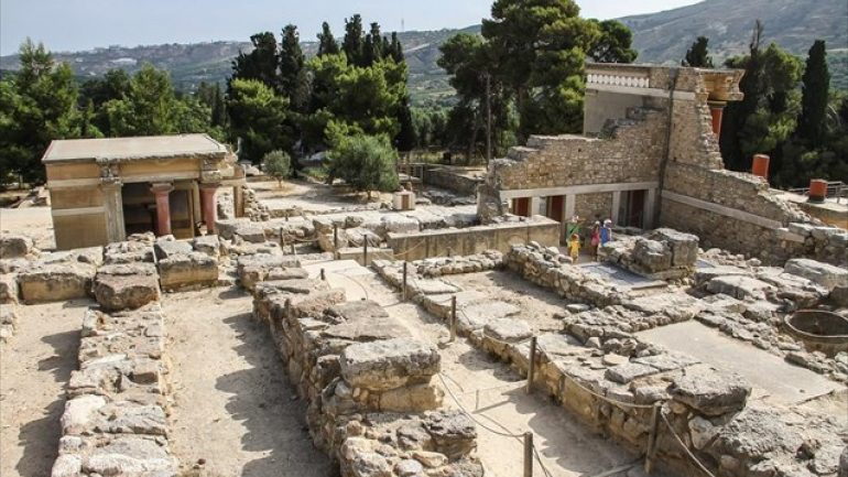 Περισσότεροι επισκέπτες φέτος στα μουσεία και τους αρχαιολογικούς χώρους της Κρήτης