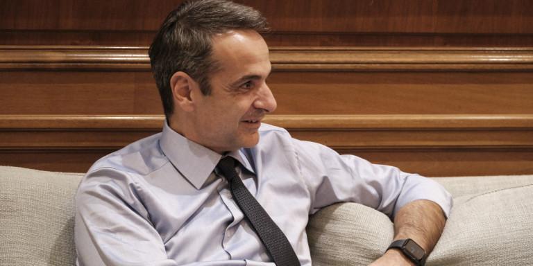 Ο Κυριάκος Μητσοτάκης αποφασίζει για Πρόεδρο της Δημοκρατίας -Τα ονόματα που ακούγονται