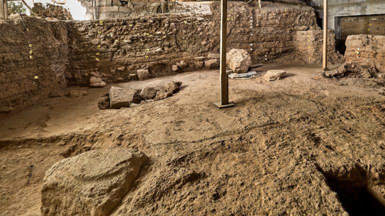 Λόφος Καστέλι: Τον 13ο αι. π.Χ, είχε γίνει ανθρωποθυσία εξευμενισμού
