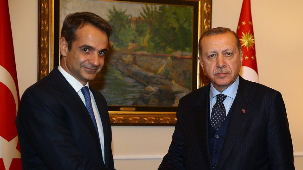 Κρίση στα ελληνοτουρκικά: Πώς ο Μητσοτάκης απέφυγε την παγίδα Ερντογάν