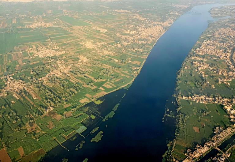 Τι ηλικία έχει ο ποταμός Νείλος; Η εκτίμηση που σόκαρε τους επιστήμονες