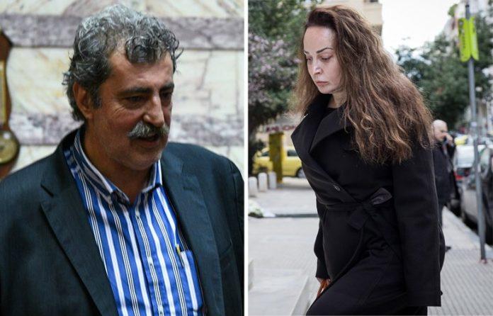 Καταδικάστηκε ο Πολάκης! Έβρισε την Σταμάτη και θα την πληρώσει 2000 ευρώ…