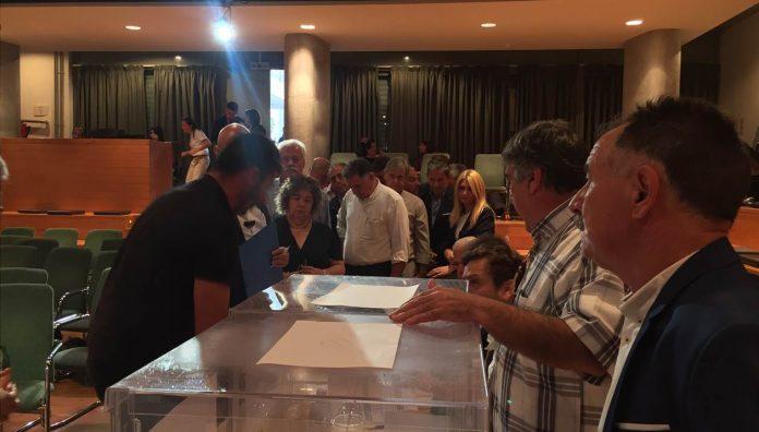 ΠΕΔ Κρήτης: Αυτός είναι ο μεγάλος νικητής των εκλογών – Τα αποτελέσματα