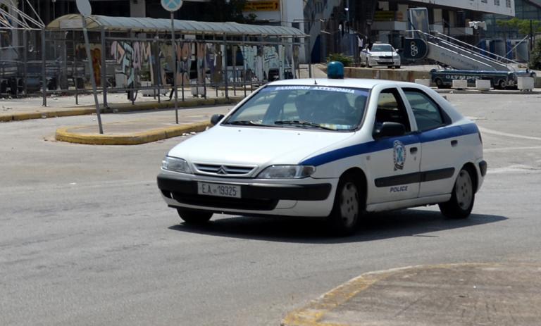 """Ο διαβόητος Χιλιανός κακοποιός και το θρίλερ με το αστυνομικό όπλο! Πώς δρούσε στο """"Ελευθέριος Βενιζέλος"""""""