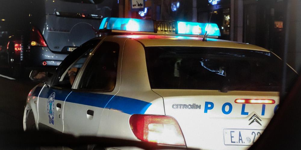 Διαρρήκτης-αποτυχία στο Άργος: Τον συνέλαβαν έξω από το σπίτι που έκλεβε