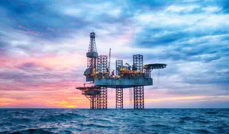 Μεγαλύτερο από τις αρχικές εκτιμήσεις το κοίτασμα φυσικού αερίου στο Βόρειο Καρίς