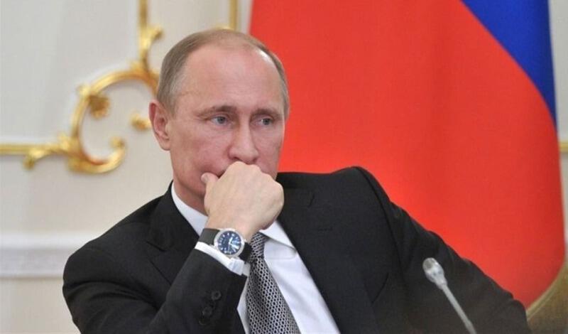 Τα νταηλίκια Ερντογάν δεν περνάνε στον Πούτιν – Λαβρόφ: «Μας διαβεβαίωσε ότι δεν σχεδιάζει…»