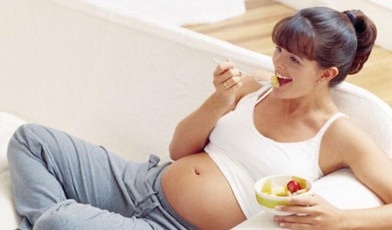 Τα οφέλη για τις εγκύους που καταναλώνουν ξηρούς καρπούς
