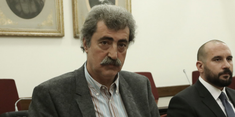 O Πολάκης παραδέχθηκε ότι υπήρχε σχέδιο για άδειασμα θυρίδων το 2015