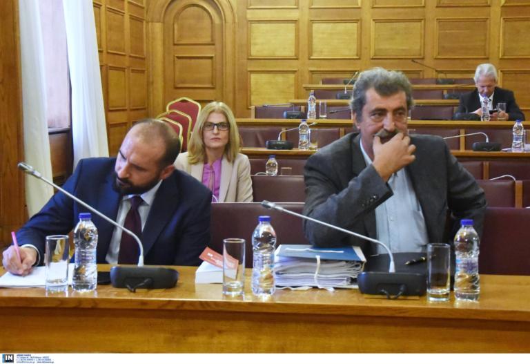 ΣΥΡΙΖΑ: Η Προανακριτική μπορεί να συνεδριάσει και χωρίς Πολάκη και Τζανακόπουλο