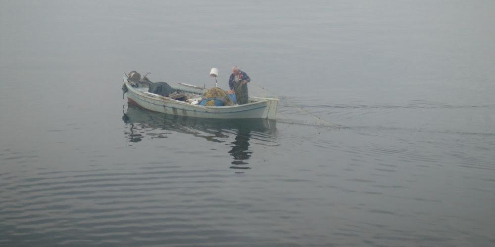 Τραγικός επίλογος για τον αγνοούμενο ψαρά: Βρέθηκε νεκρός στην Αταλάντη