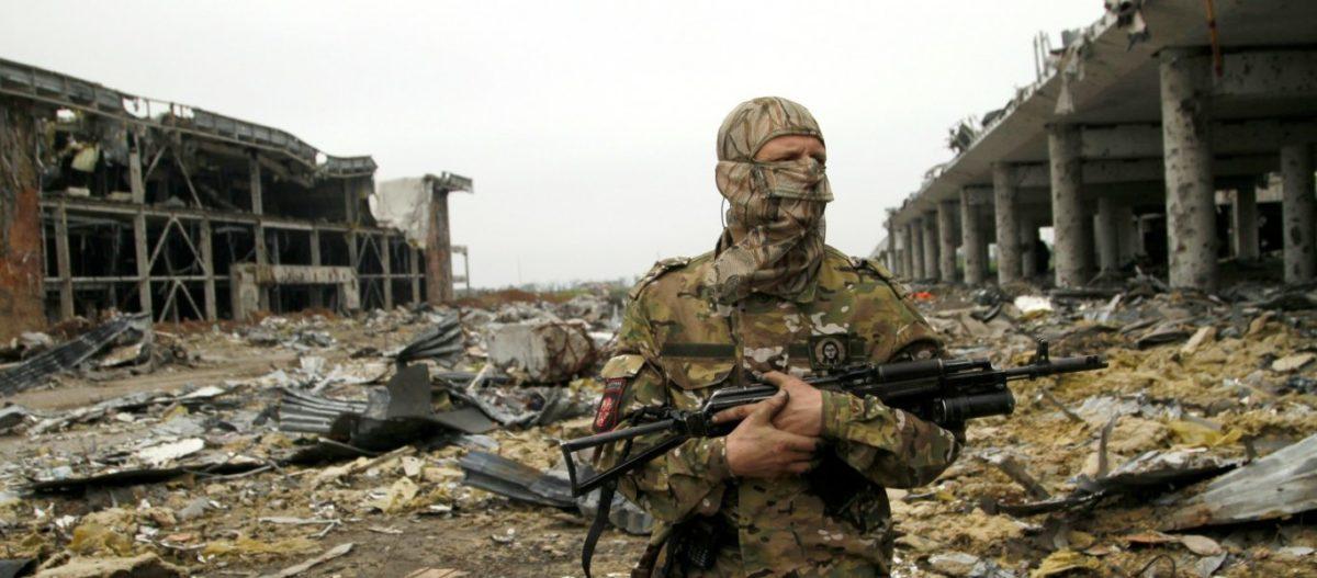 Λύση στο ουκρανικό: Τι συμφώνησαν Πούτιν-Τραμπ-Μέρκελ