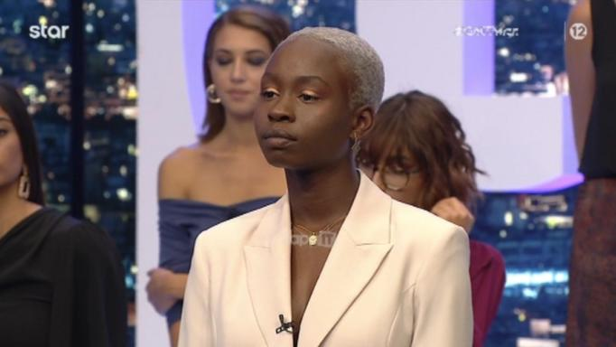 GNTM: Αποχώρησε οριστικά η Σουζάνα Κουόλ – «Η εικόνα είναι απαίσια»
