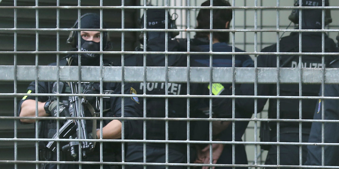 «Πλούτιζε» η Τουρκία από τη Γερμανία – Εξαρθρώθηκε τεράστιο παράνομο κύκλωμα