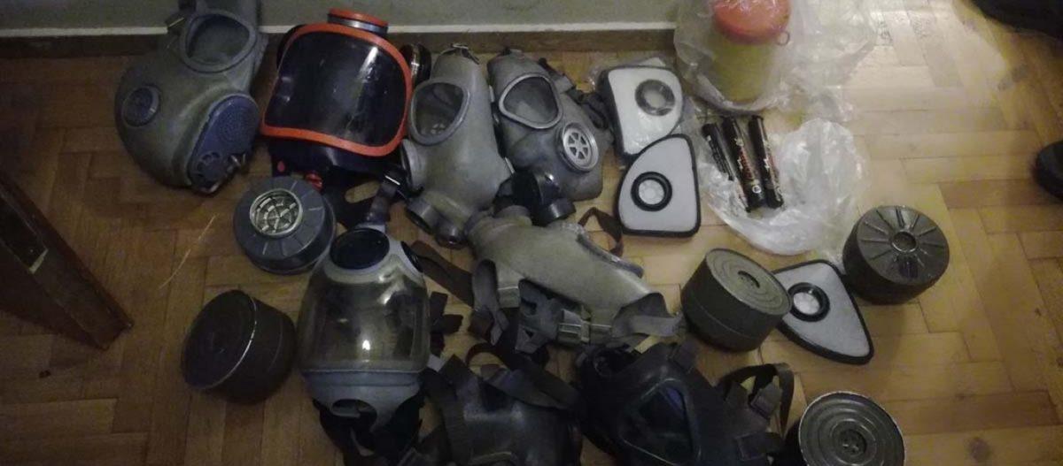 Βουλευτής ΣΥΡΙΖΑ για τα «πυρομαχικά» των αναρχικών στο διαμέρισμα των Εξαρχείων: «Ήταν υλικά ανακαίνισης»! (βίντεο)