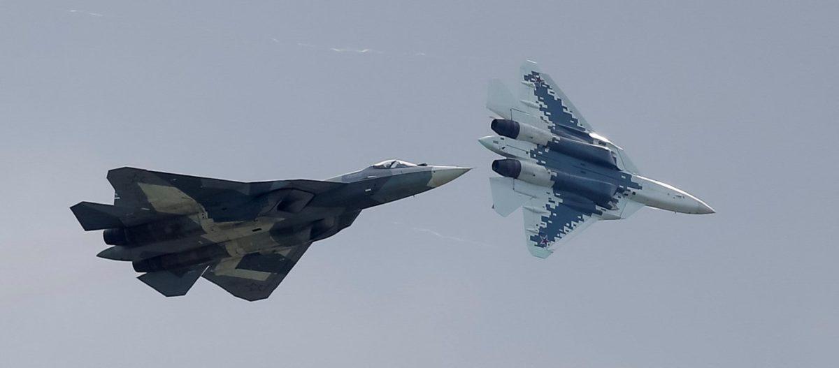 Μόσχα: «Δίνουμε στην Άγκυρα πακέτο τα Su-57 με τα Su-35» – Μετά τις ΗΠΑ & η Ρωσία τα δίνει όλα στον Ρ.Τ.Ερντογάν