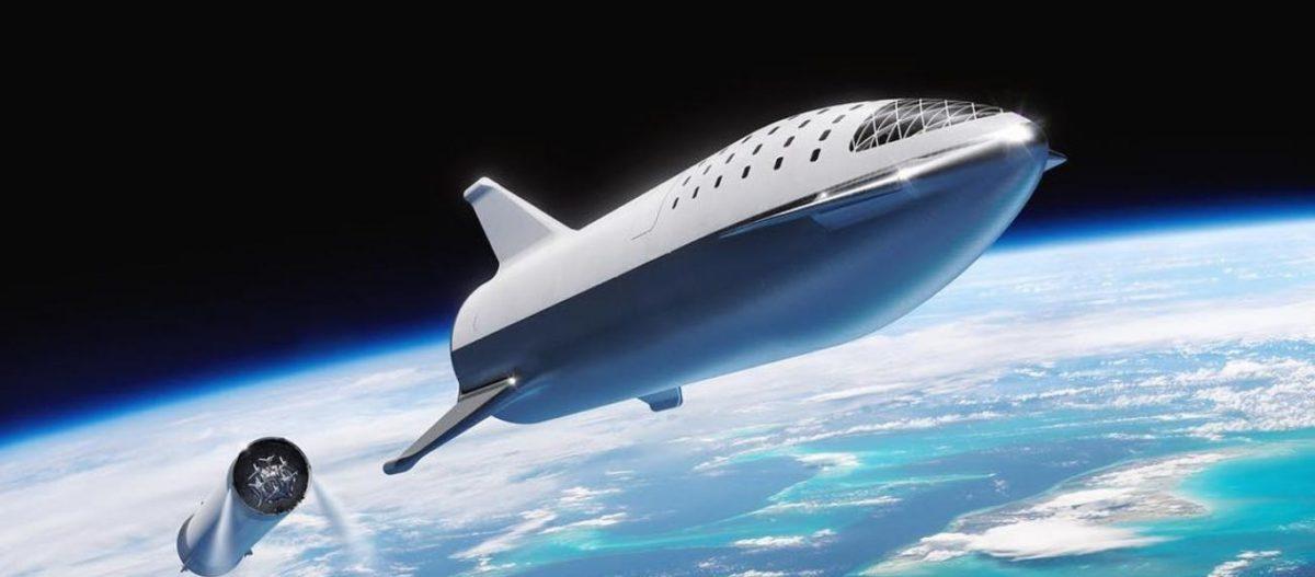 Εκρηξη και «εξαέρωση» του διαστημοπλοίου το Έλον Μασκ σε ζωντανή μετάδοση! (βίντεο)